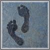 Footprints - David Boyce