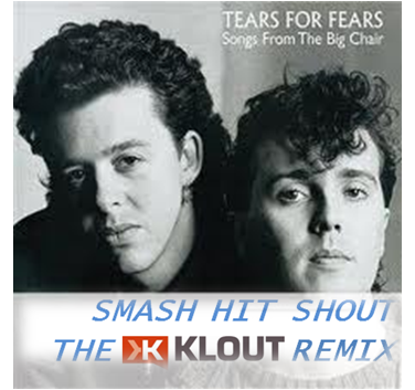 Shout: The Klout Remix
