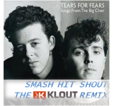 Shout, the Klout Remix