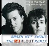 Shout, the KloutRemix