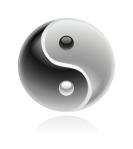 Yin Yang Symbol