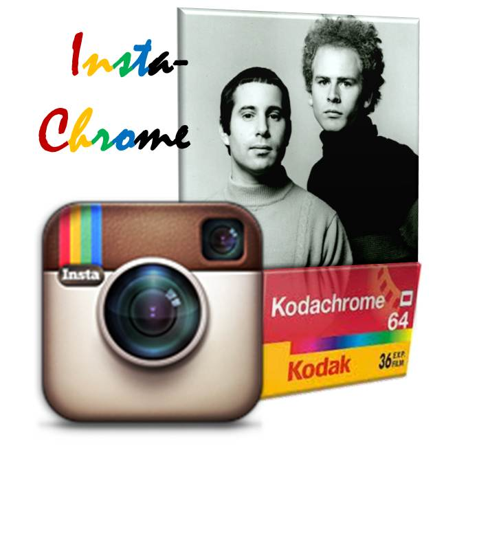 Instachrome: The Kodachrome Remix